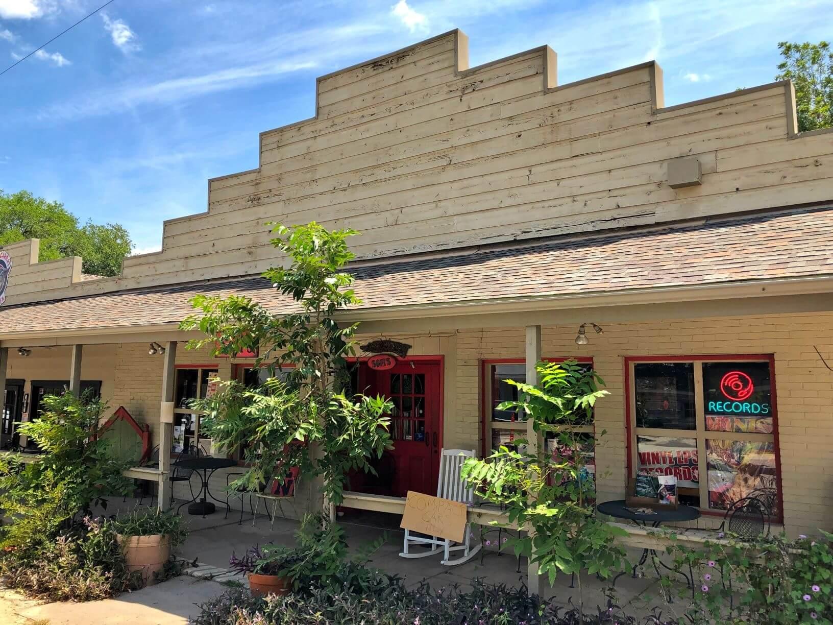 Salado: A Huge Jewel in the Crown of Texas   A Wandering Web